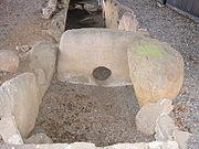 Цюшенская гробница