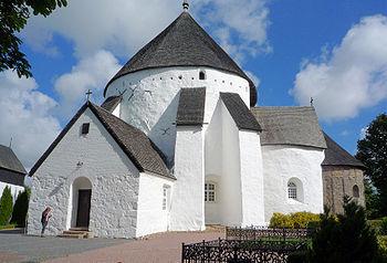 Церковь в Эстерларе