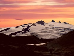 Вулкан Снайфедльс