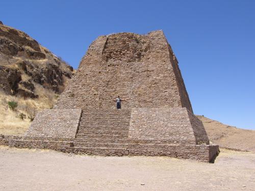 Ла-Кемада