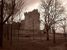 Замок Росс