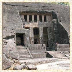 Пещеры Канхери
