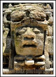 Храм маски