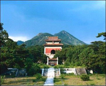 Гробницы Минг