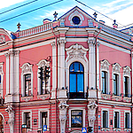 Beloselsky Belozersky Palace
