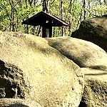 Dolmen Bruneforths Esch Photo by Frank Vincentz