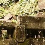 Прасат Чау Шри. Ангкор.